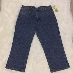 NWT Coldwater Creek Jeans size 12